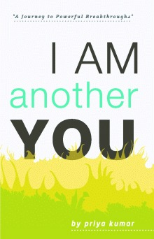 I Am Another You by Priya Kumar
