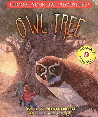 Owl Tree (Choose Your Own Adventure: Young Readers #36)