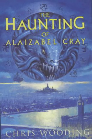 The Haunting of Alaizabel Cray