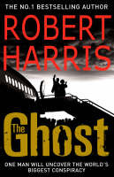 The Ghost by Robert   Harris