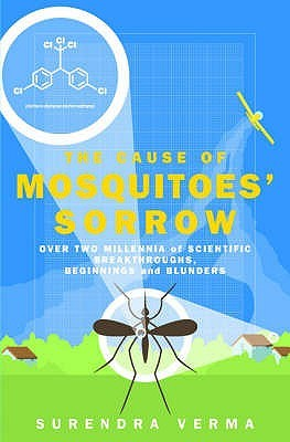 The Cause Of Mosquitoes' Sorrow