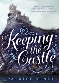 Keeping the Castle (Keeping the Castle, #1)