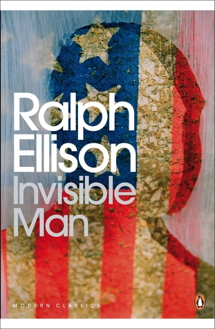 Image result for invisible man book