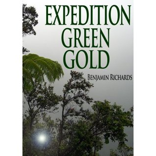 Expedition Green Gold