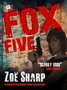Fox Five: a Charlie Fox short story collection
