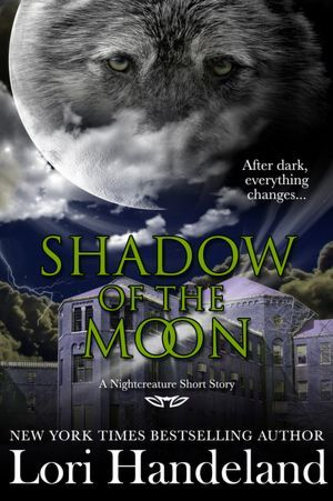 Shadow of the Moon by Lori Handeland