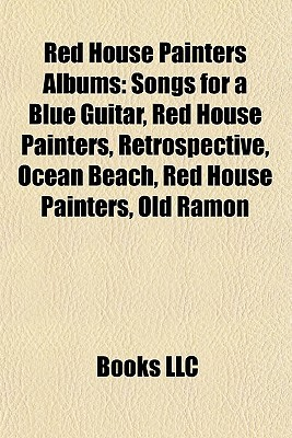 Red House Painters Albums