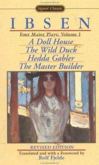 """Essay Paper on """"A Doll's House"""" by Henrik Ibsen"""