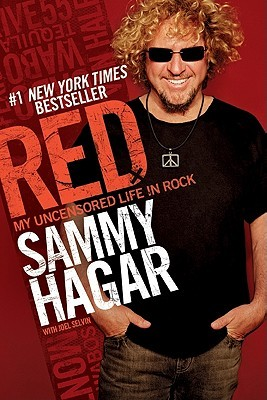 Red by Sammy Hagar