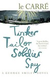 Tinker Tailor Soldier Spy (George Smiley #5)