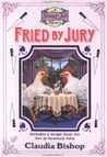 Fried by Jury (Hemlock Falls Mysteries, #10)