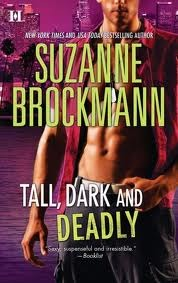 Tall, Dark and Deadly: Get Lucky\Taylor's Temptation