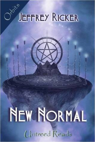 New Normal by Jeffrey Ricker