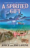 A Spirited Gift (Missing PIeces Mystery #3)