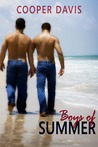 Boys of Summer by Cooper Davis