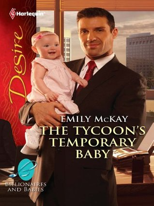 The Tycoon's Temporary Baby by Emily McKay