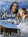 Heart Of The Wild (Amory's, #1)