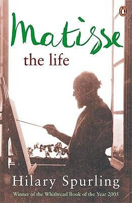 Matisse by Hilary Spurling
