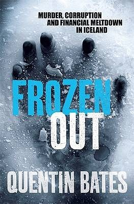 Frozen Out by Quentin Bates