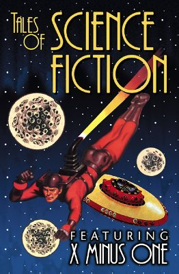 Tales of Science Fiction: Featuring X Minus One