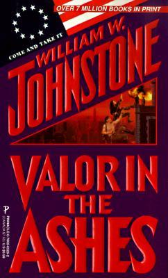 Valor in the Ashes (Ashes, #9)