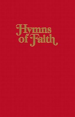 Hymns of Faith: Red