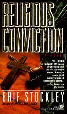 Religious Convictions by Grif Stockley