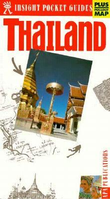 Insight Pocket Guide Thailand (Thailand, 4th ed)