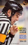 NHL Official Rules 1994-95