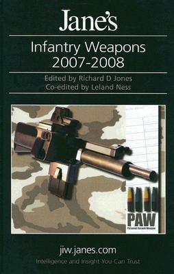 Jane's Infantry Weapons 2007-2008