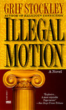 Illegal Motion (Gideon Page #4)