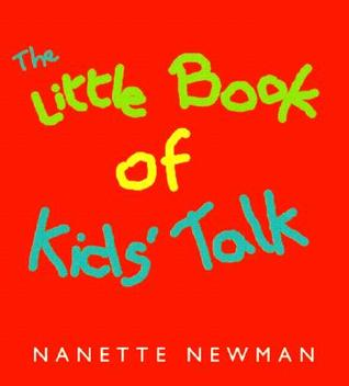 The Little Book Of Kids' Talk