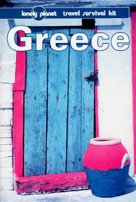 Greece: Lonely Planet Travel Survival Kit