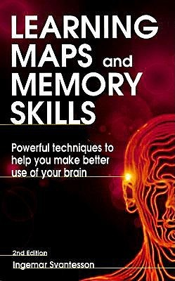 Learning Maps and Memory Skills by Ingemar Svantesson