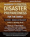 Handbook to Practical Disaster Preparedness for the Family