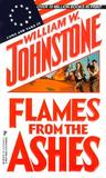 Flames from the Ashes (Ashes, #18)