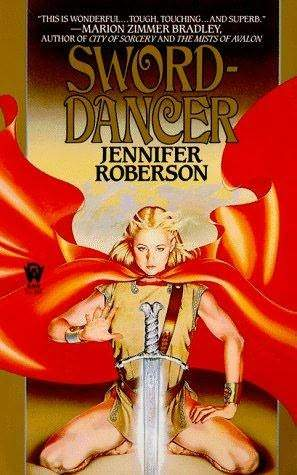 Sword-Dancer by Jennifer Roberson