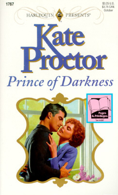 Prince Of Darkness  (Presents Plus)
