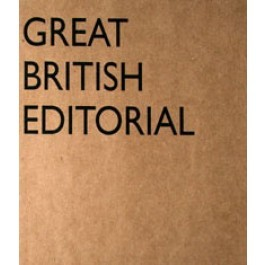 Great British Editorial
