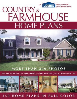 Country & Farmhouse Home Plans (Home Plans)