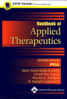 Handbook of Applied Therapeutics for PDA: Powered by Skyscape, Inc.