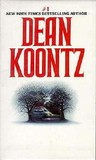 Dean Koontz Boxed Set 3 Vol: The Bad Place / Mr. Murder / Cold Fire