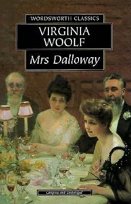 Mrs.Dalloway by Virginia Woolf