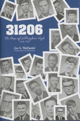 31206 The Boys of Willingham High by Joe S. McDaniel