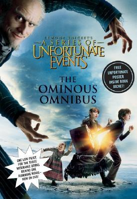 The Ominous Omnibus by Lemony Snicket