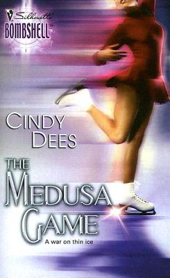 The Medusa Game by Cindy Dees