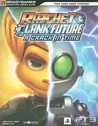 Ratchet & Clank Future: A Crack in Time Signature Series Strategy Guide