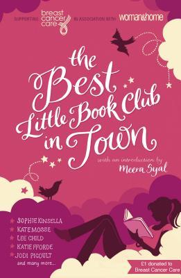 The Best Little Book Club in Town by Fanny Blake
