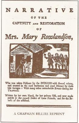 Mary Rowlandson  Commended by her to all that Desire to Know the Lord s  Doings to  and Dealings with Her  But beyond being a story of human lives