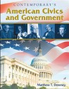 Contemporary's American Civics And Government